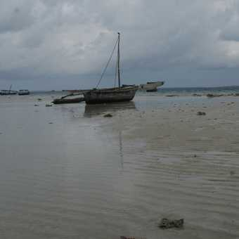 Catamaran, Nungwi