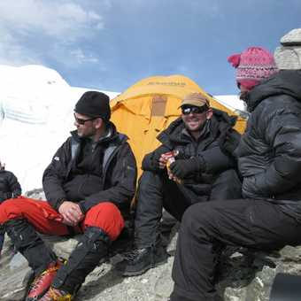 10/4 tired summit group