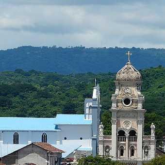 Church tops