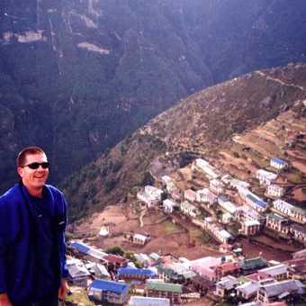 in nepal
