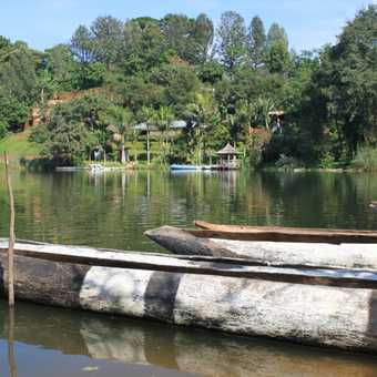 Lake Bunyonyi Overland Camp