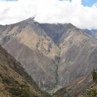 inca trail views 1