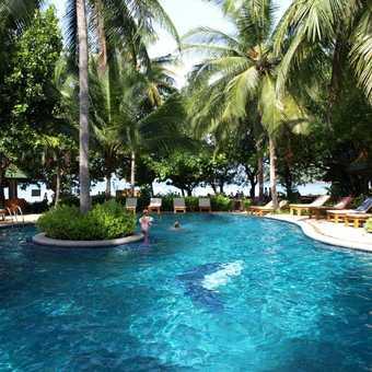Sand Sea Resort Railay