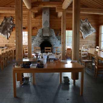 Inside Basecamp