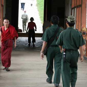 Pananka dzong
