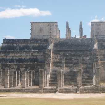 Chichen Itza,Mexico