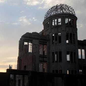 Atom Dome