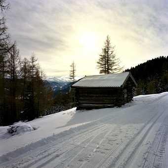 Day 4 Mariawaldrast - farmer's hut