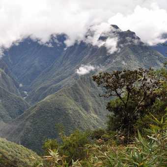 inca trail views 3