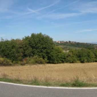 Some Tuscan scenery