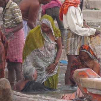 Varanasi Ladies II