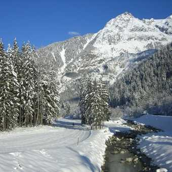 Chamonix trails 2