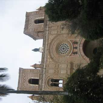 Cuenca cathedral