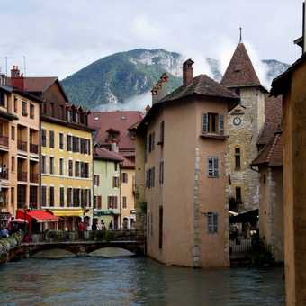 Annecy cafe