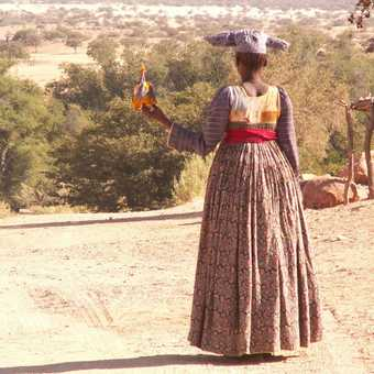 Herero Woman