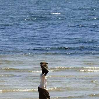 Bulago beach