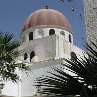 Tomb of Salaldin