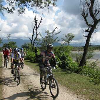 Best route into Chitwan