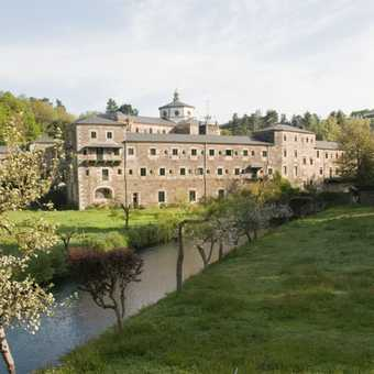Monastery Samos
