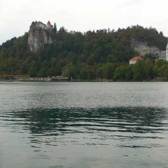 Day 7 - Lake Bled and its Castle
