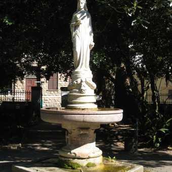 Fountain cape town