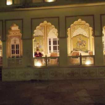 Menna Jaipur hotel