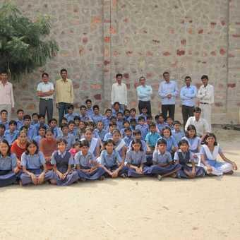 BISHNOIS SCHOOL