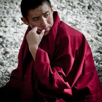 The funny side of the debate, Sera Monastery