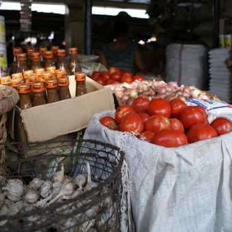Musoma marketplace