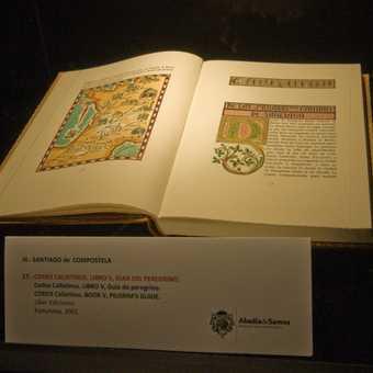 Monastery Book