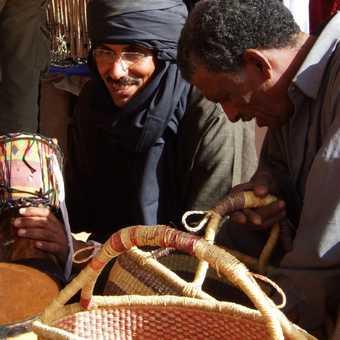 Abrahem & Khalief