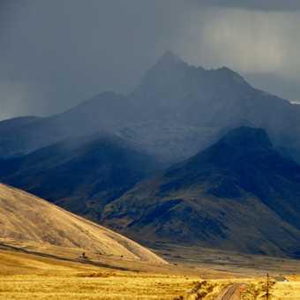 enroute across the altiplano 2