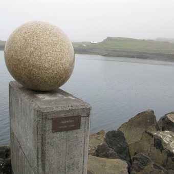 Modern art Iceland