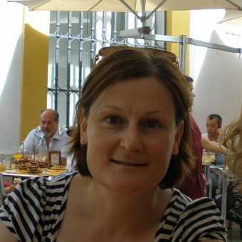 Lunch in Sevilla