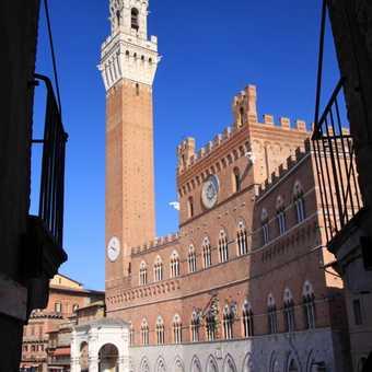 Sienna Tower