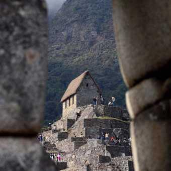Windows of Machu Picchu