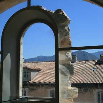 Museum in Corte