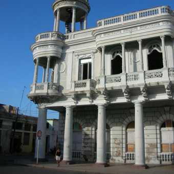 Casa de Cultura Benjamin Duarte Cienfuegoes