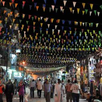 Aswan Market3