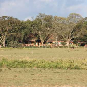 Lake Elementiata Lodge