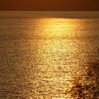 Sunset at Lake Bafa (2)