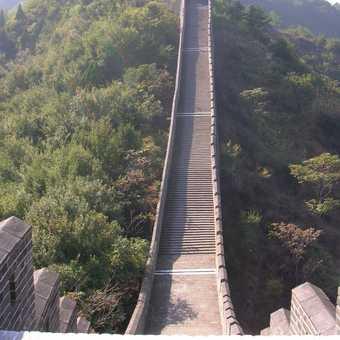 The Wall @ Jingshanling.