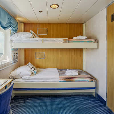 Cabin 305, Ocean Nova