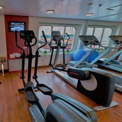 Gym - Resolute