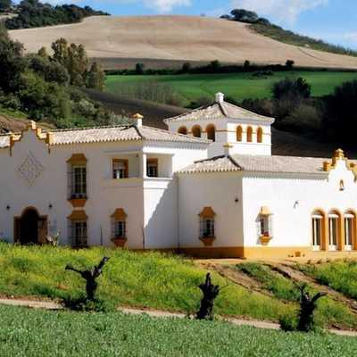 Andalucian Hacienda