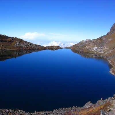 Lake Gosainkund