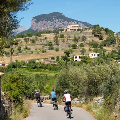 Cycling towards Alaro