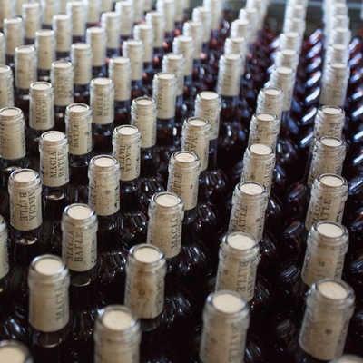 Macia Batle wine