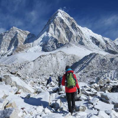 Kala Pattar, Nepal