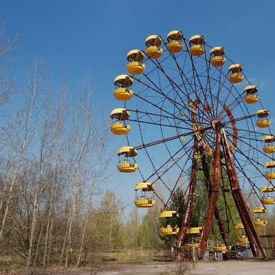 Optional day tour to Chernobyl and Pripyat